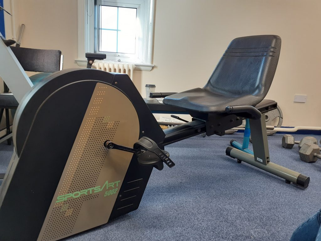 Walsall Gym Equip
