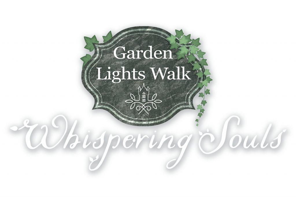 Garden Lights Walk WS - New for Scarefest 2020