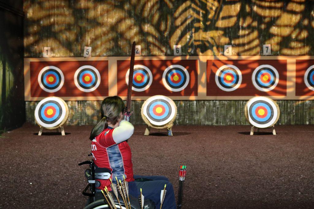 Bear Grylls - Archery 2