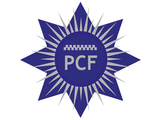 Police Clubs Forum - Logo